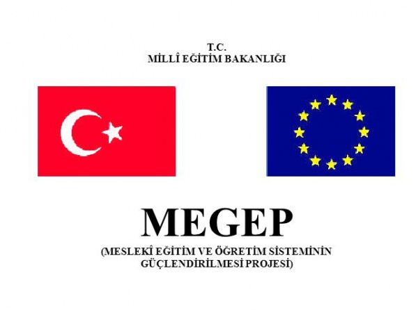 Megep Logo